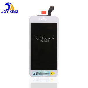 For iPhone 5S/6g/6s/7g/7p/8g/8p/X OEM LCD Display+Touch Screen Digitizer Assembly Replacement