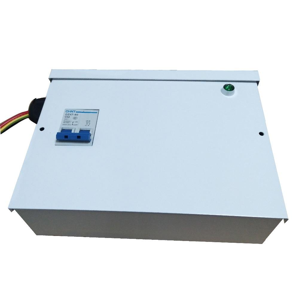single phase power saver S200 /electricity saving box/energy power saver