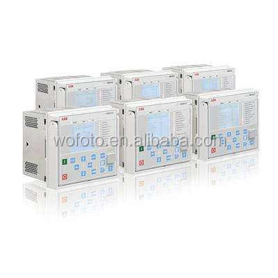 ABB REF615 ABB Protective Relays ABB Relay Protection Devices