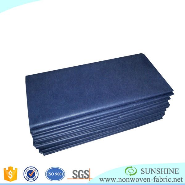 PE coated laminated pp medical nonwoven