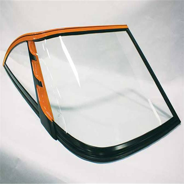 hot sale custom acrylic windshields for boats