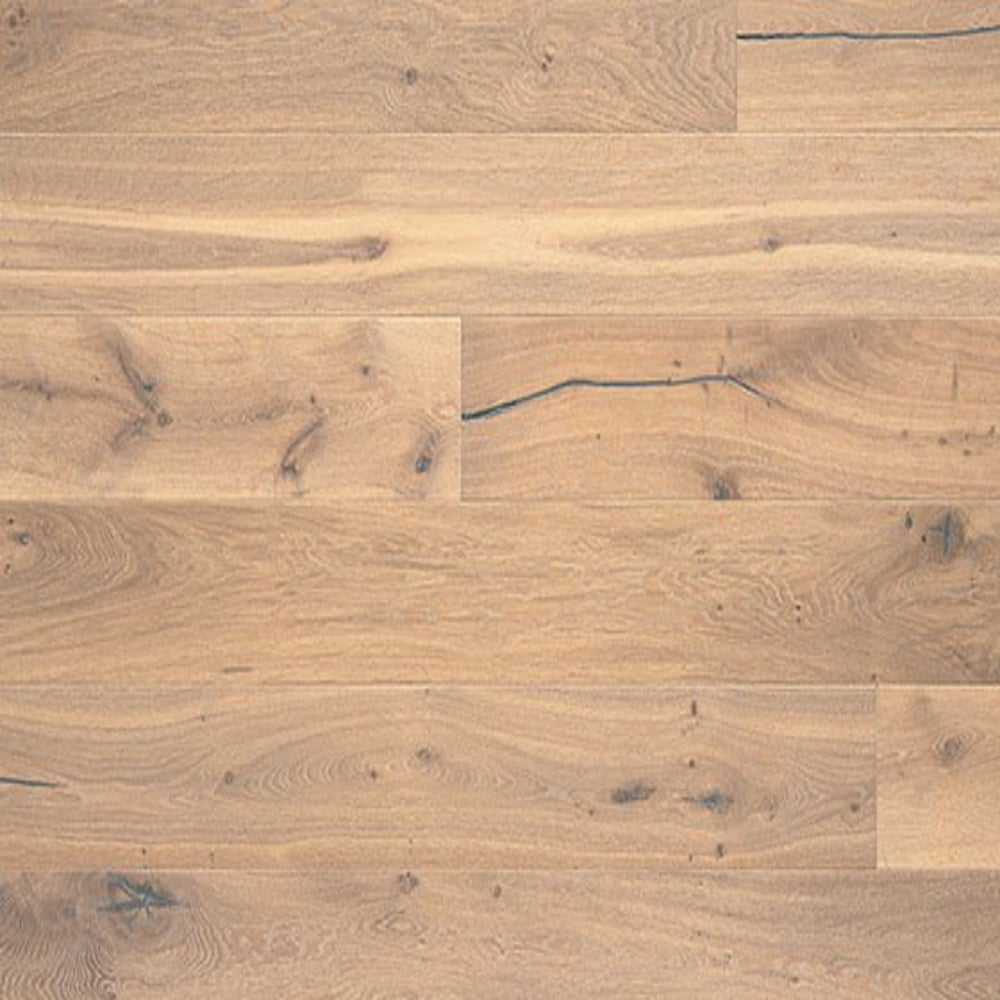 DEF Grade rustic oak engineered timber flooring