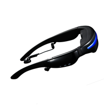 Promotional Silicone Vr Glasses Virtual Reality 2d Glasses Vr Goggles