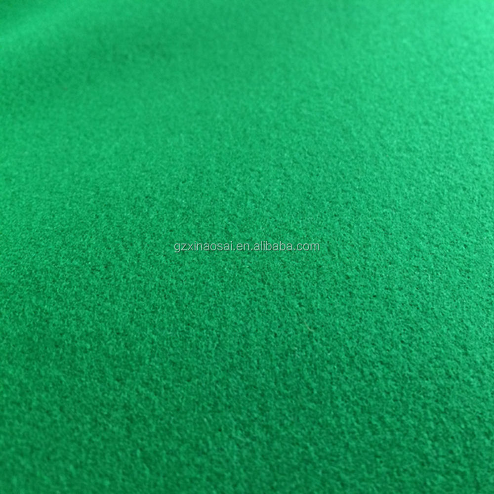 1.55M Durable Fabric Billiard Felt Pool Table Cloth