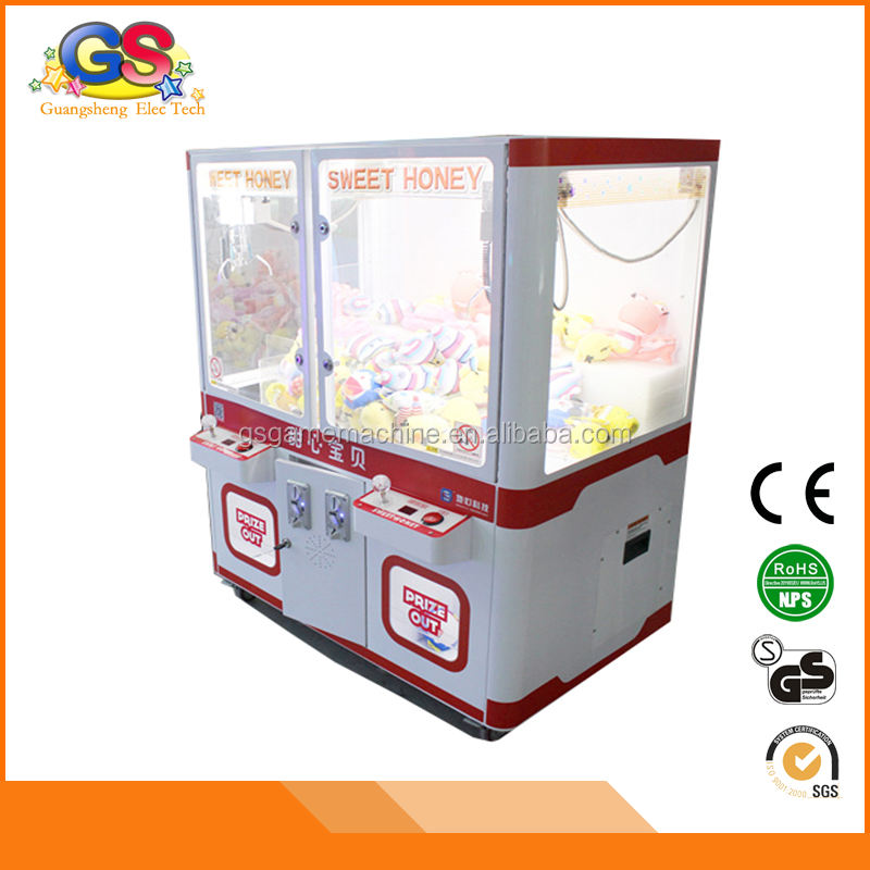 Good Design Cabinet Hot Sale Indoor Amusement Kids Lottery Electronic Games Machine for Kids or Equipment