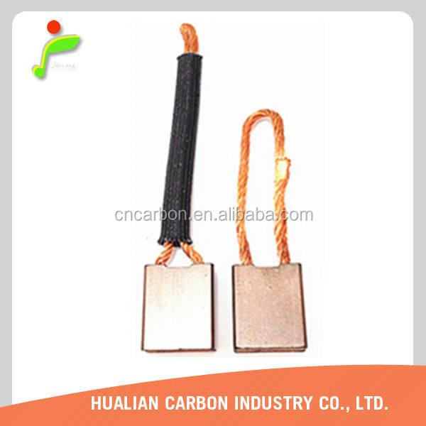 Auto Starter Teile aus Kupfer/Metall Graphit/Autostarter und Generator Zubehör/Auto Teile für Die Herstellung maschine