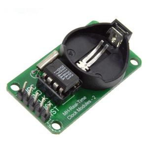 핫 잘 팔리는 DS1302 Real Time Clock Module 대 한 UNO MEGA 개발 Board Diy Starter Kit DS1302