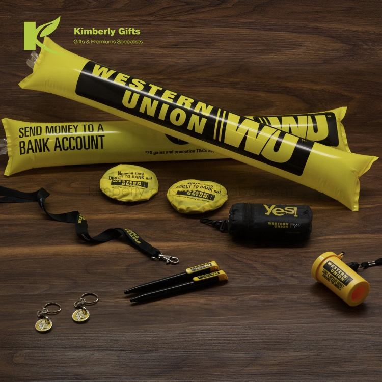 2019 Custom logo printing promotional item sets business gifts sets from kimberly