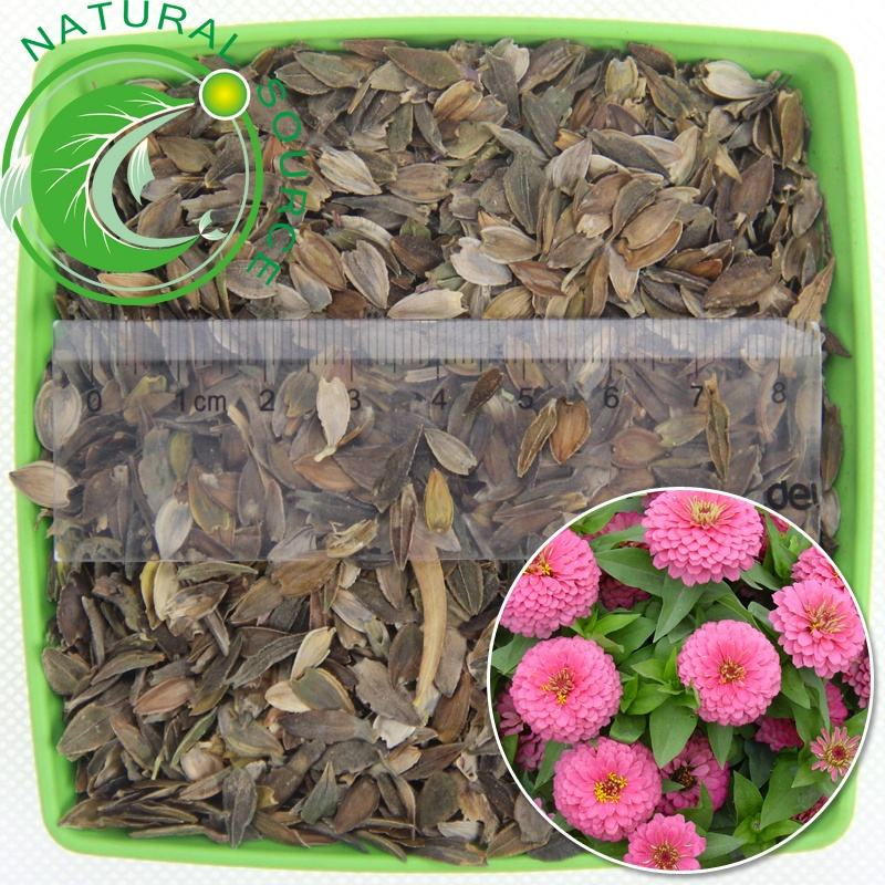 China Suppliers High Purity Good Quality Zinnia Flower Seeds For Planting In Bulk