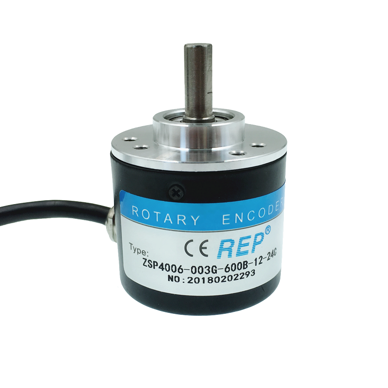Incremental Rotary Encoder ZSP4006-003G-600B-12-24C