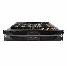 digital power amplifier M2-650 2 channel 650W ohm audio amplifier