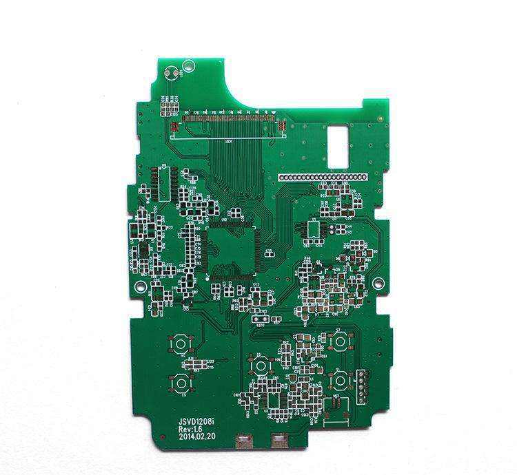 Dedicated in design and manufacturing of PCB ( single sided, double sided& multilayer)