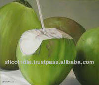 Fresh,young Tender coconut from Kerala God's Own Coun