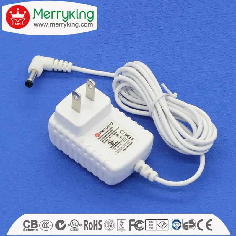 China adapter lieferant adapter 23 v 400ma ac/dc intertek adapter mit CE RoHS UL FCC