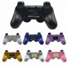 Gamepad For PS3 Controller Wireless Bluetooth Vibration joystick For PlayStation 3