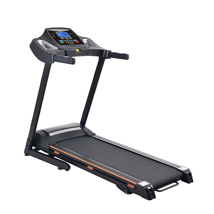Walking fitness speed fit treadmill machine