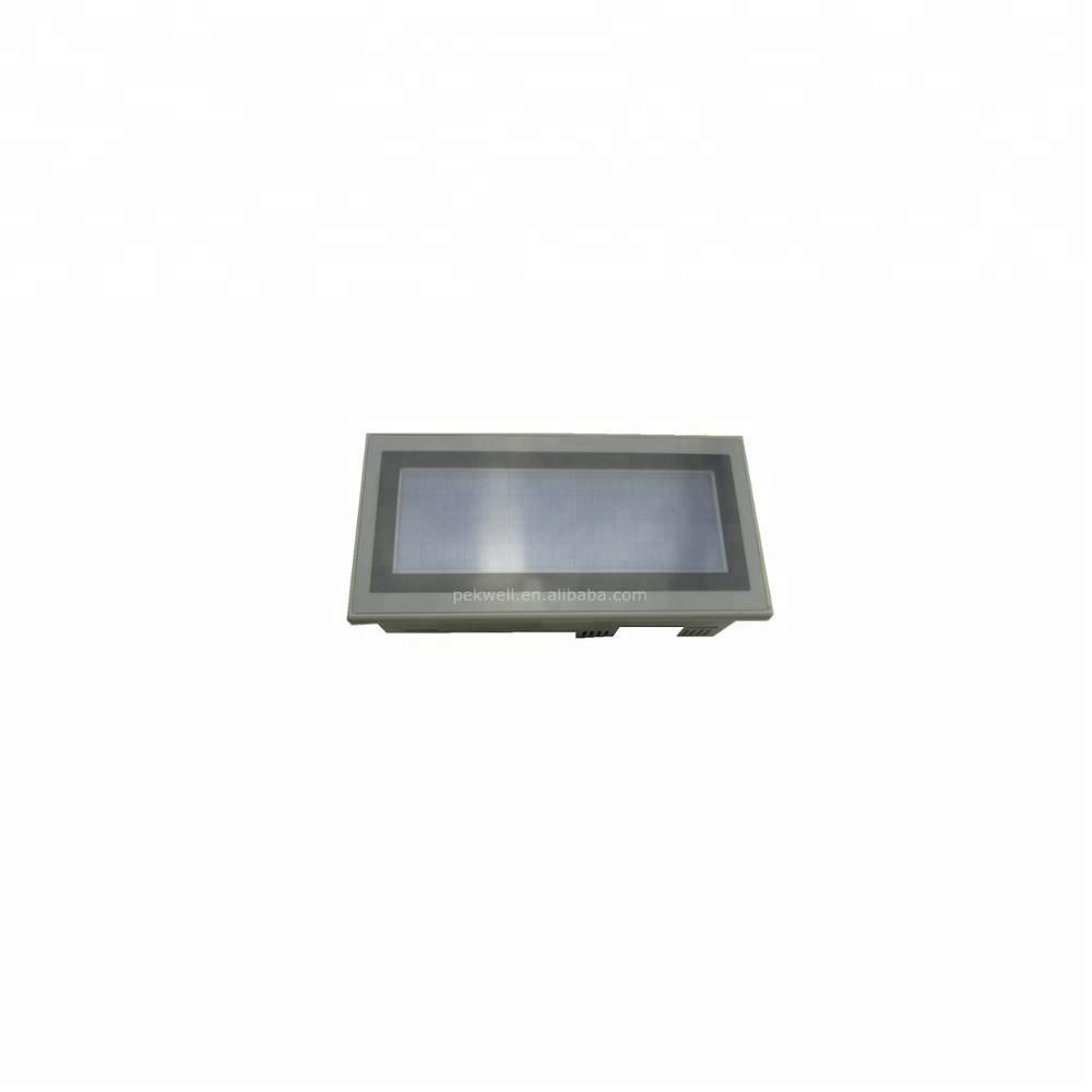 "NEW Mitsubishi GT1020-LBD-C 3.7/"" HMI Operator Touch Screen Panel Display"
