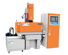 Bica 850 CNC Electronic Discharge Machining with EDM Filter
