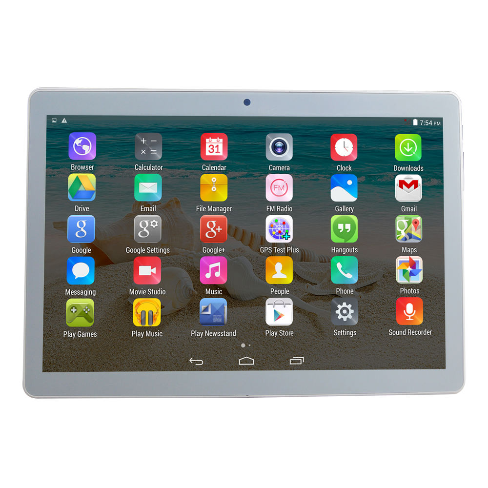 China fabrikant max tablet prijs OEM 10.1 inch android tablet pc