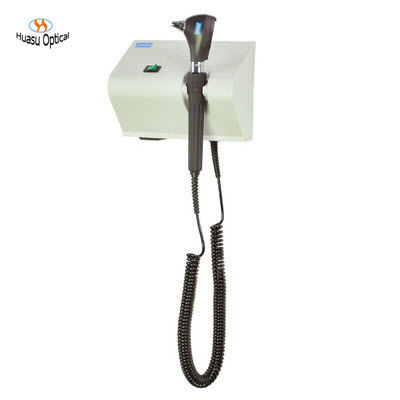 China medical diagnostic test kits wall mounted otoscope