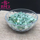 wholesale natural rough green aventurine polished tumbled stone