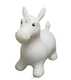 Inflatable PVC Hopper Bouncing Animal Jumping horse toys for kids