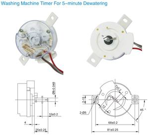 Wash Machine Timer Wash Machine Timer Suppliers And Manufacturers At Alibaba Com