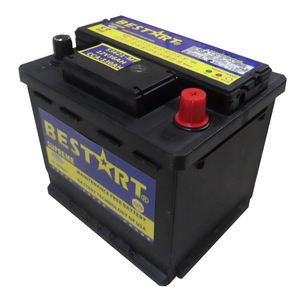12V batterie 12V36AH automobile batterie de voiture MF 53621