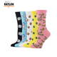 Raylon-0570 cotton socks women's women socks ladies underwear socks