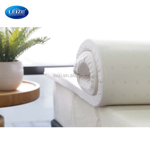 Outdoor Latex Thin Bed Mattress Topper