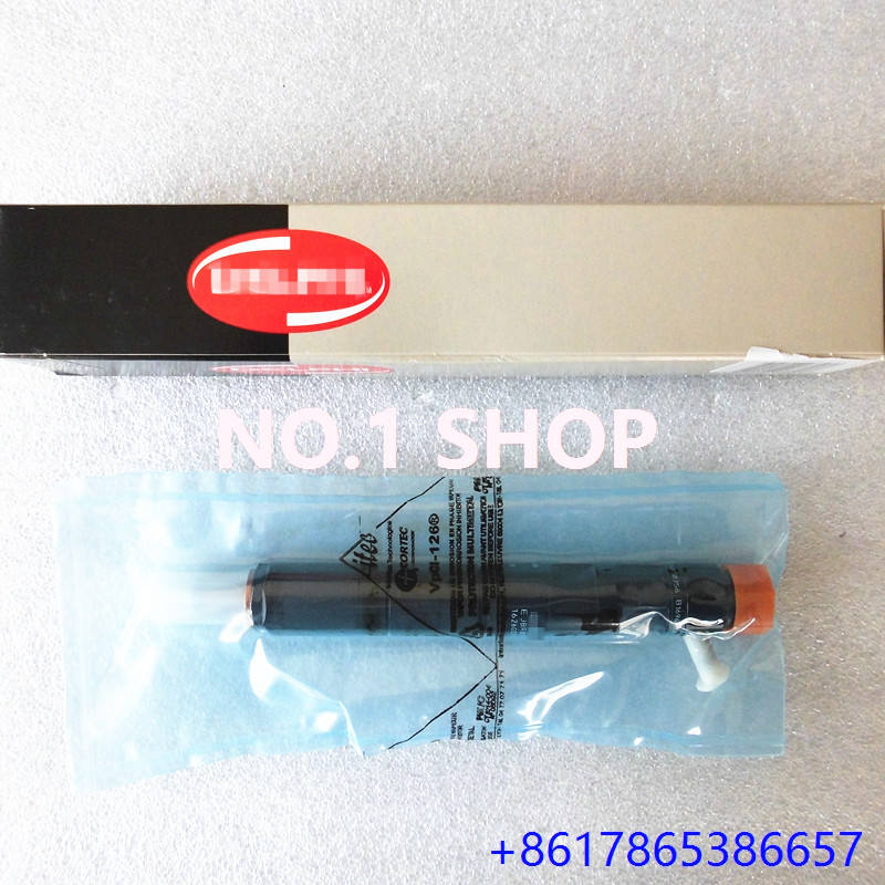 100% Genuine 및 Original 33800-4X800 Fuel Injector Assy 대 한 33800-4X810 EJBR03701D