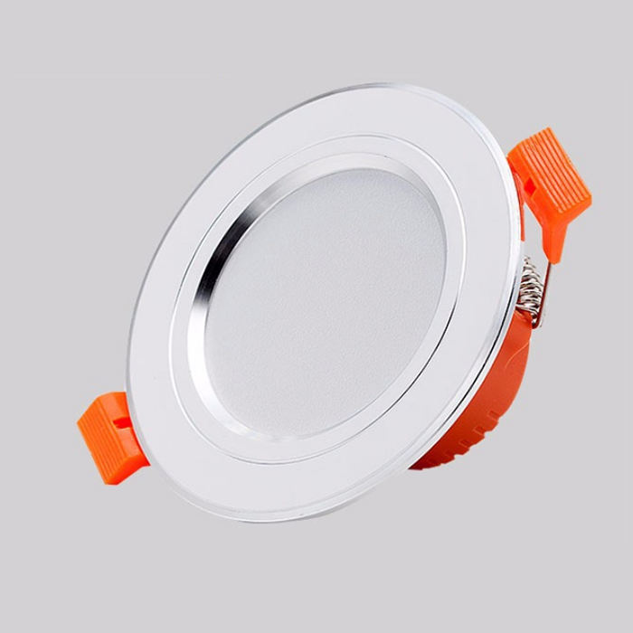 Competitive price SMD2835 3inch 6w led recessed downlight