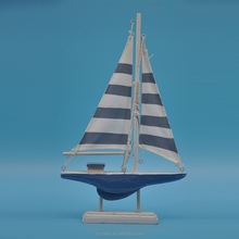 high quality model sailboat for home decor