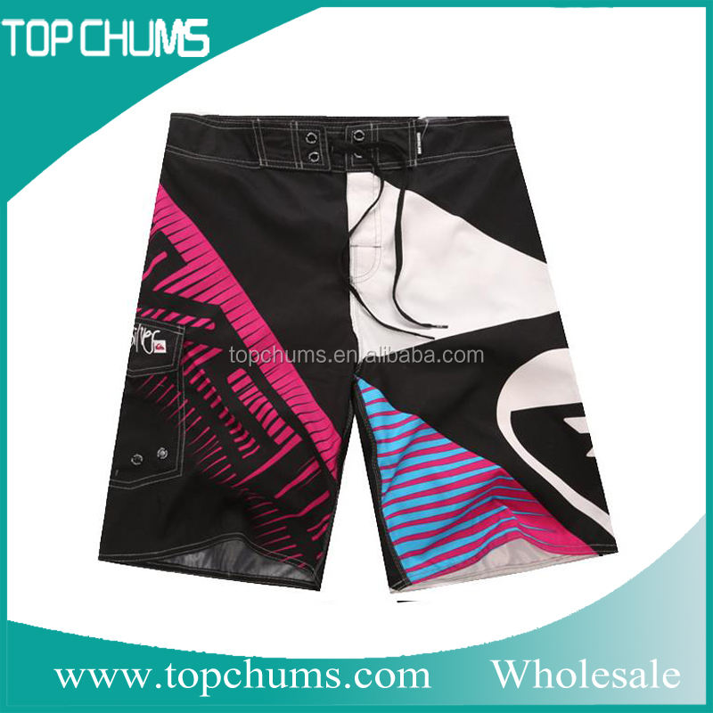 hot products casual mens swim shorts surf bali shorts