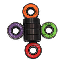 Skating board categories bearings 608 miniature deep groove ball bearing
