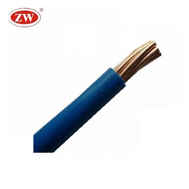 1.5mm 2.5mm 4mm 6mm House Copper Wire THW 12 awg