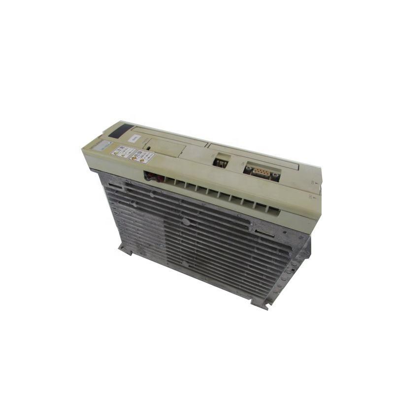 Teknic SST-3100-UCX 3400W Position-Mode Vector Digital AC Servo Drive Connector