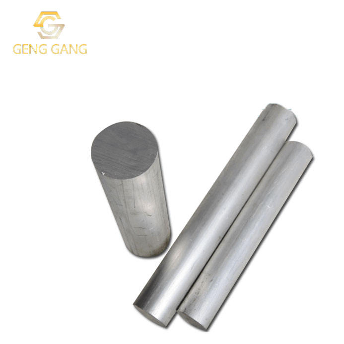 The Price Of Aluminum Bar 4032 Stock