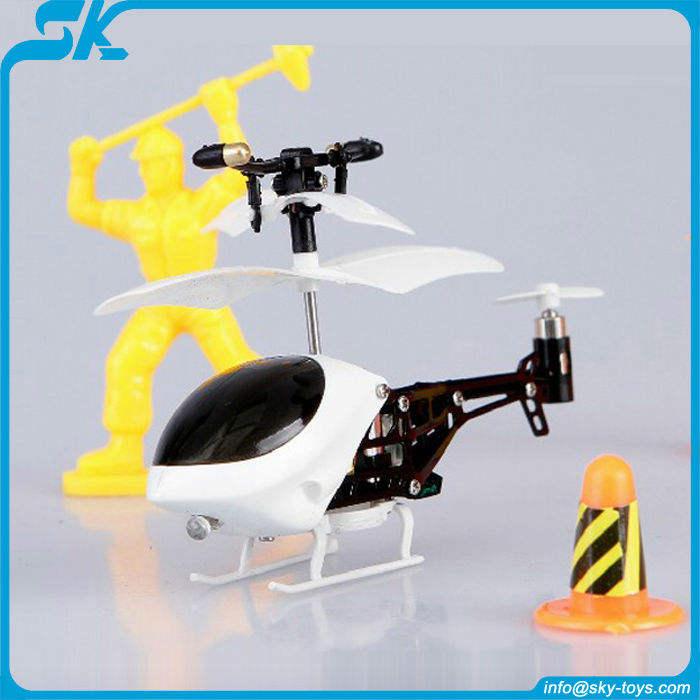 ! micro canal 3 iphone juguetes del helicóptero del rc helicóptero manual