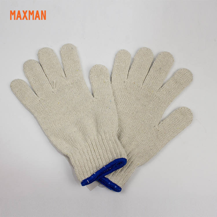 Glove Factory Firm Washable Customizable Weight Cotton Gloves