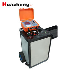 All-in-one High Voltage Underground Detector Underground Cables tester