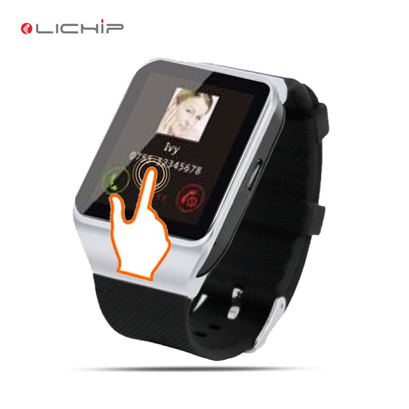 LICHIP smartwatch DZ09 smart watch zd dz 09 dzo9 sim card reloj cell phone 2020 V8 V9 V10 V11