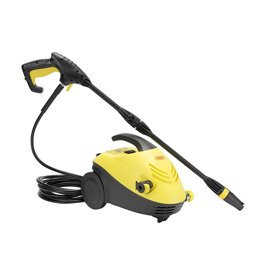 1600W Mini Cold Water Cleaning Steam Machine High Pressure Car Washer