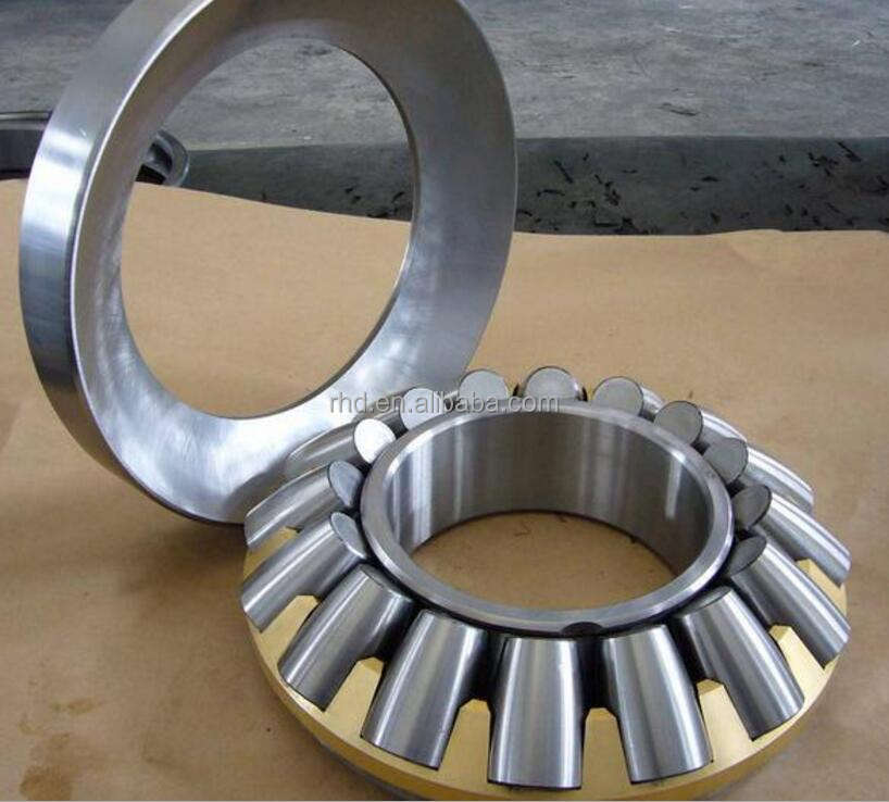 High Quality Spherical roller thrust bearing 29412 E 60*130*42mm