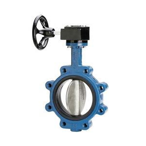 PN10/PN16 keystone triple offset stainless steel valve butterfly pneumatic price list electric wafer butterfly valve