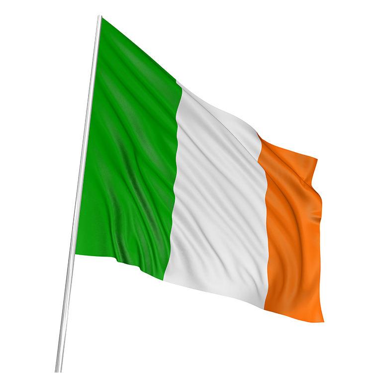 ирландский флаг картинки витрина прекрасно сочетается