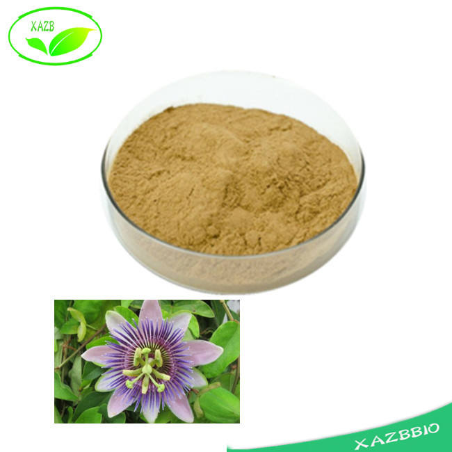 Passionflower extract/Passion flower extract powder/Passiflora incarnata extract powder