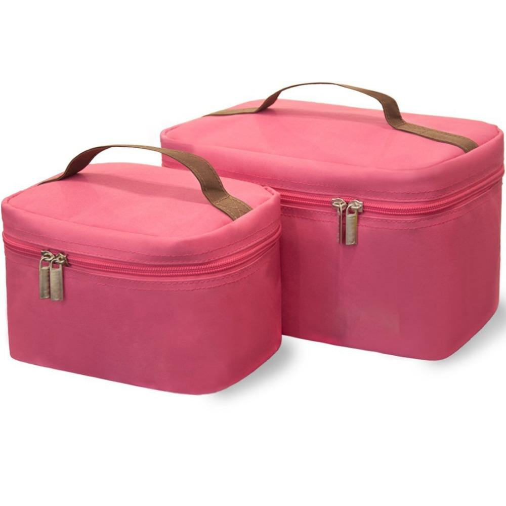 Insulated Lunch Box Cooler Bag (Set of 2 Sizes) small insulated cooler bag