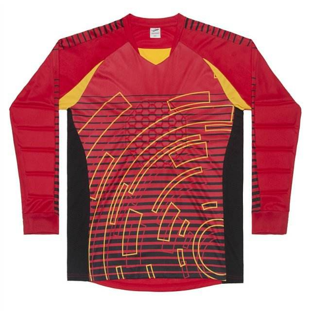 Custom Thailand Quality Men Goalkeepers Clothes Training Jersey Football Shirts Soccer Uniforms Goalkeepers Uniforms