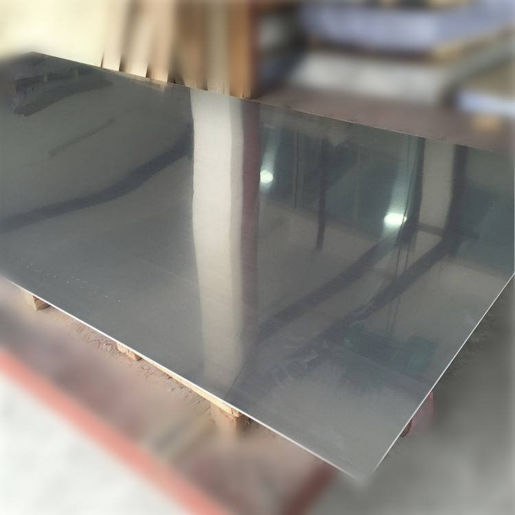 Good Quality Ss 0.2 - 0.4 Mm Polish 5052 Aluminum Plate